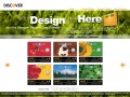 Discover Card Contest Front