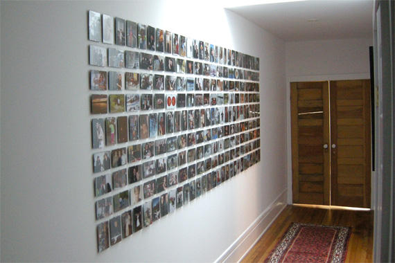 family photo wall 418qe