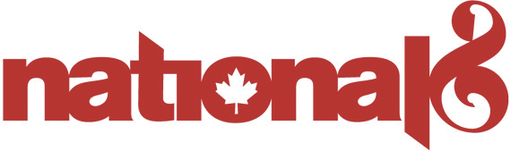 Nationals, final logo