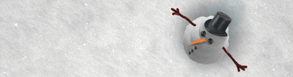 Fun in the Snow Book Excerp