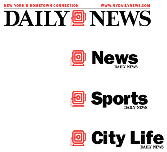 New York Daily News: The New York Daily News Online « 418QE