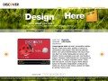 Discover Card Contest Detail